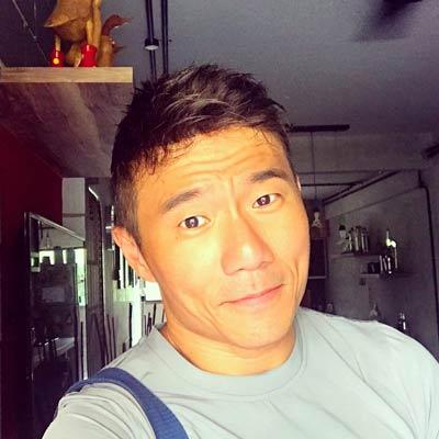 Michael Choe